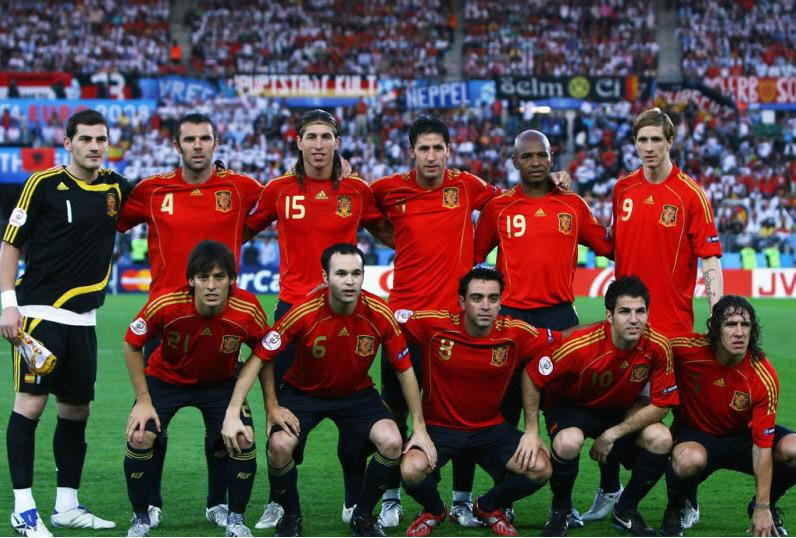 soccer world cup 2010 wallpaper. Spain World Cup 2010 Football
