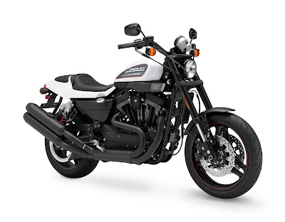 2011 Harley-Davidson XR1200X Picture