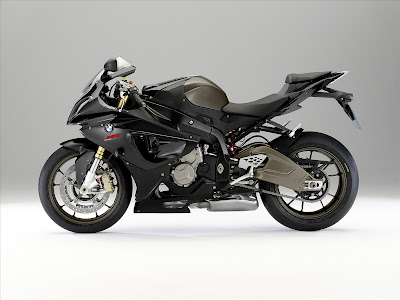 2011 BMW S1000RR Fighting Sport