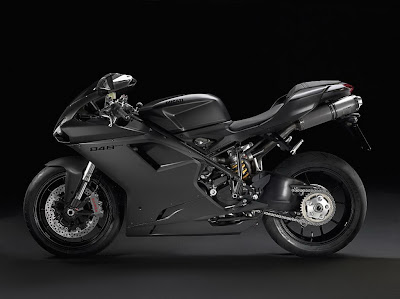Automotive Ducati 848 Evo First Look