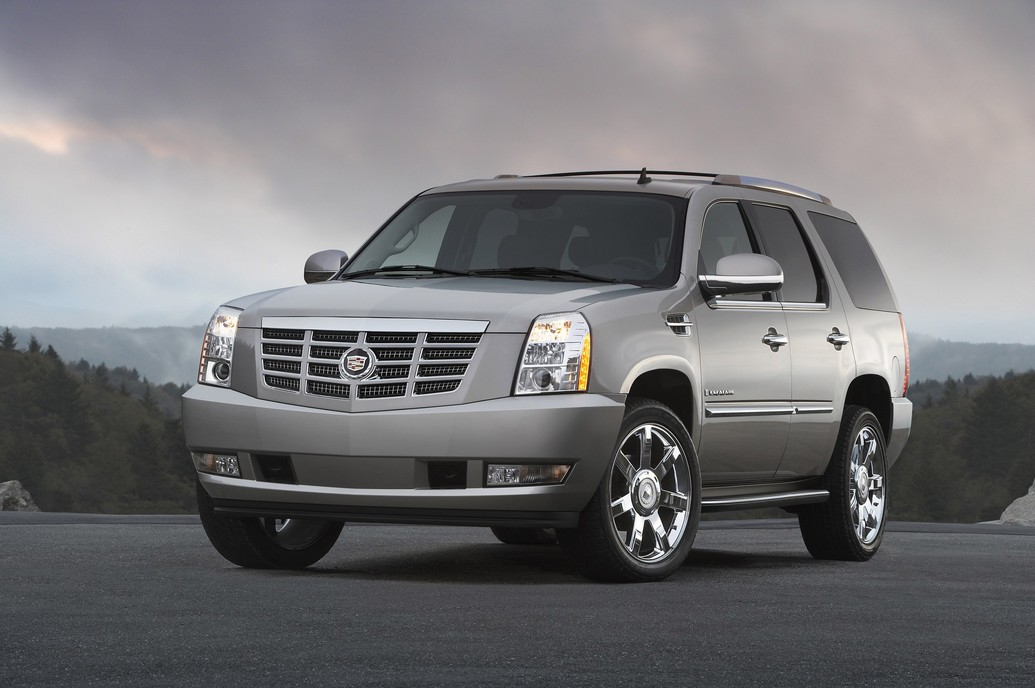 amazing cars 2011 cadillac escalade exotic cars. Black Bedroom Furniture Sets. Home Design Ideas