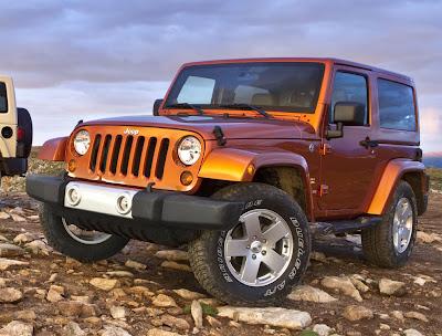 2011 Jeep Wrangler Photos