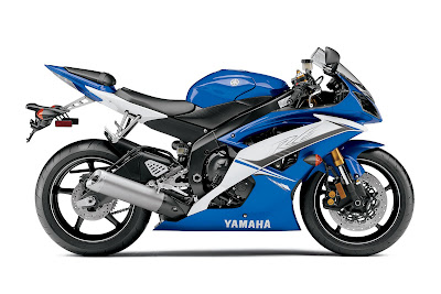 Yamaha Motorcycle on 2011 Yamaha Yzf R6 Motorcycle   Motorstyle Modifications   Motorbike