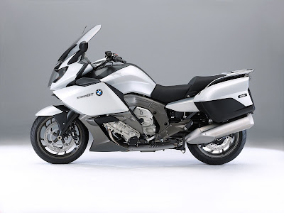 2011 BMW K1600GT Photos