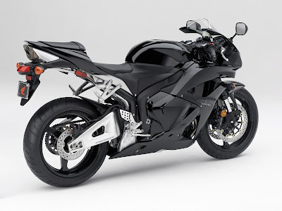 2012 Honda CBR600RR