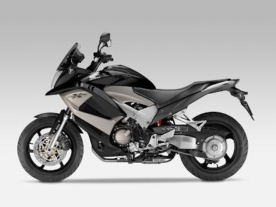 2011 Honda Crossrunner Motorcycles