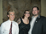 Brady, Sharon, Jason