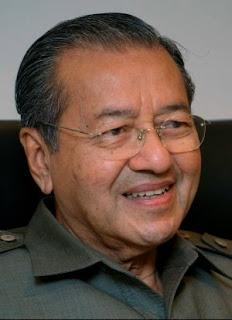Da StOry Of mA liFe~: Tun Dr. Mahathir Mohamad
