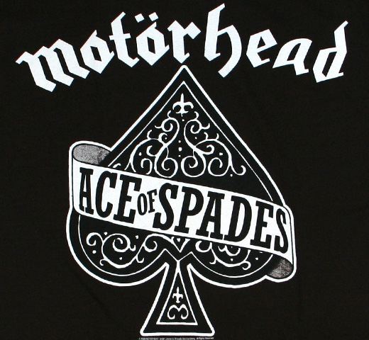 Motörhead: The chase is better than the catch
