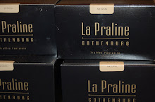 La Praline trøfler