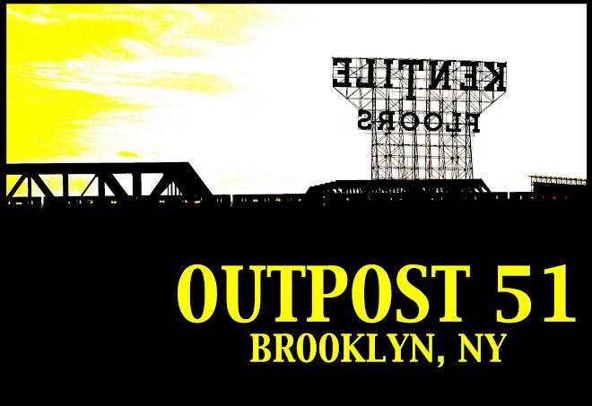 Outpost 51 Studio