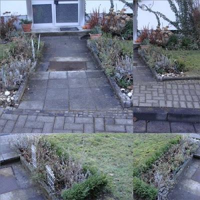 Gestaltungsideen für Vorgarten (Hauszugang) gesucht - Mein schöner ...