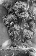 Mt. St. Helens May 18, 1980