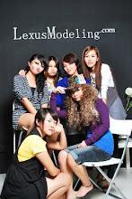 LEXUSMODELING