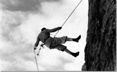 romani rampicandi - Pagina 5 Alpinista