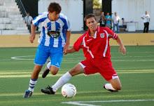 Juniores : Santiago - Santa Clara