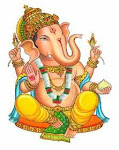 OM GANESH! REMOVE ALL OBSTACLES.!!!