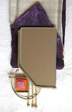 MS 501 violet