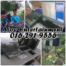 AJOY ENTERTAINMENT