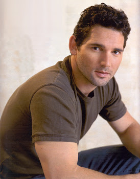 Crush ko: Eric Bana.. He's so gorgeous..!