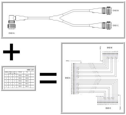 circuit and wiring diagram september 2010 rh wiringdiagramm blogspot com Simple Schematic Diagram One Wire Alternator Diagram Schematics