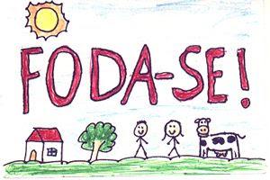 """""""Direito ao Foda-se"""" by Millor Fernandes"""