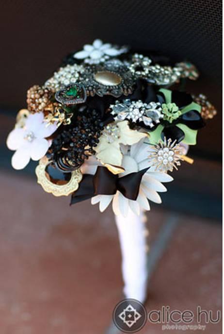 Shop Brooch Bridal Bouquet