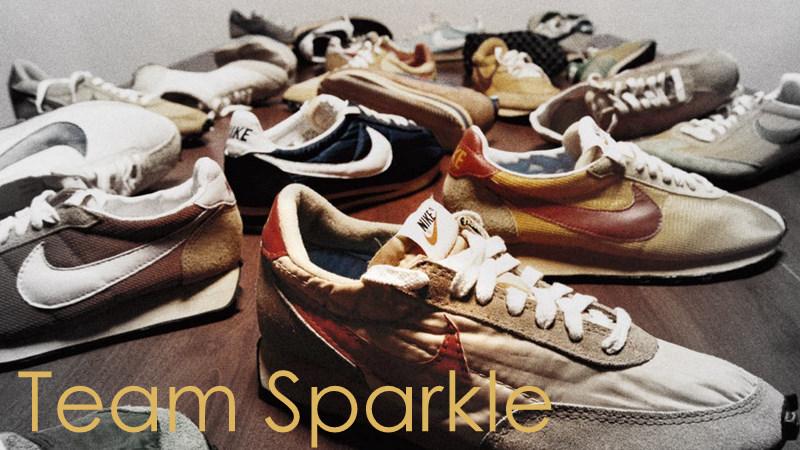 Team Sparkle