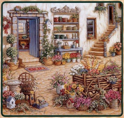 Laminas decoupage laminas para hacer cuadros preciosos - Laminas para cuadros de cocina ...