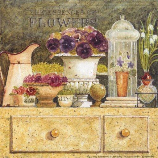 Laminas decoupage laminas para hacer cuadros preciosos - Laminas vintage para cocina ...