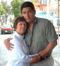 Con Blanca