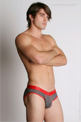 Shirtless Actors and Models: Justin Gaston in Underwear ... Ed Westwick Asian