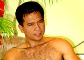 Foto Bugil Krisna Mukti Telanjang Dada Biodata seksi