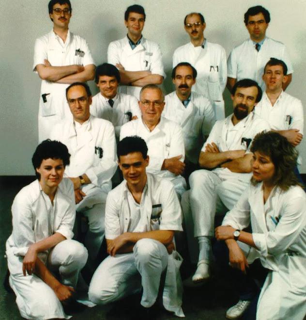 Midden 80-er Jaren