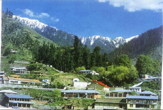 Swat Valley (Pakistan)