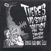 atrocity solution discography