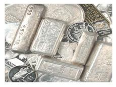 Jualbeli Perak 999 Dan Terpakai