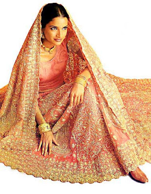 Pakistani Bridal Dresses 2011, Dresses for Beautfiul Brides online