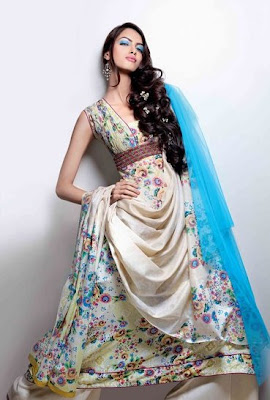 Designer Wear Churidars, Desginer Wear 2011 Dresses Online