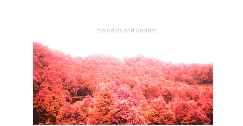 melodies & desires