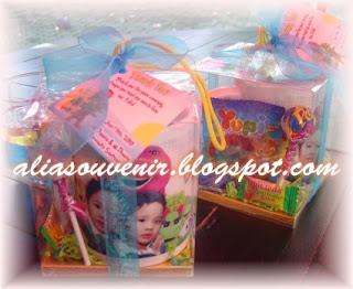 souvenir ulang tahun anak