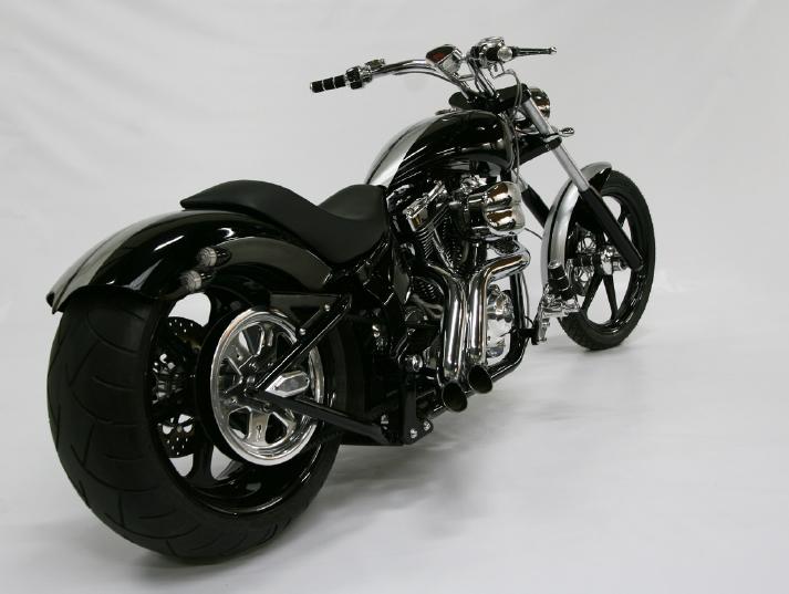 Yamaha Mitot Stylish Bikes In America Pic