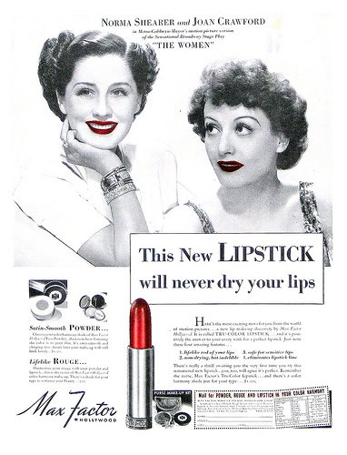WELL as some of you might know Max Factor has been phasing out of US stores