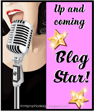 Home of the Blog Star Awards!