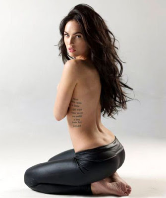 Megan Fox | celebrity bet