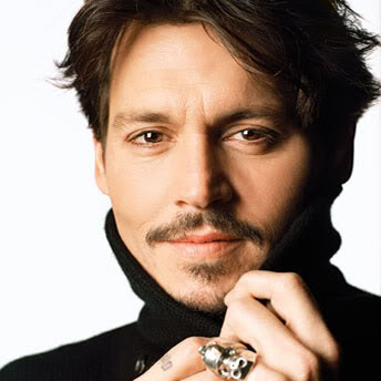 Johnny Depp | celebrity poker player