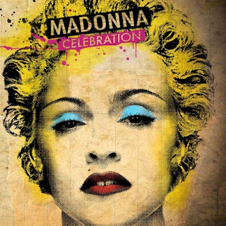 Madonna Greatest hits celebration
