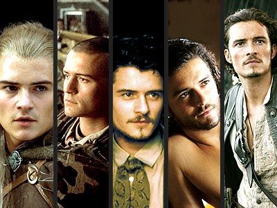 orlando bloom pirates. Orlando Bloom#39;s acting has