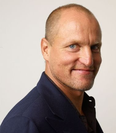 About Woody Harrelson Woody