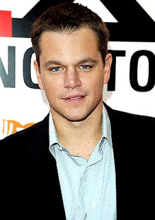Matt Damonj | Poker